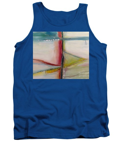 Vegetable Sides Tank Top by Gallery Messina