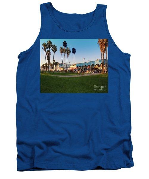 Venice Beach Tank Top