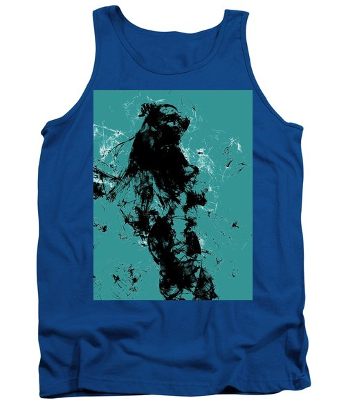 Venus Williams 4f Tank Top by Brian Reaves