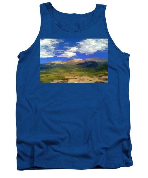 Vista Hills Tank Top