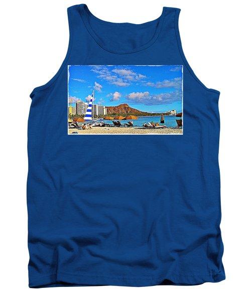 Waikiki Tank Top