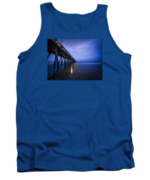 Waiting For The Dawn Tank Top