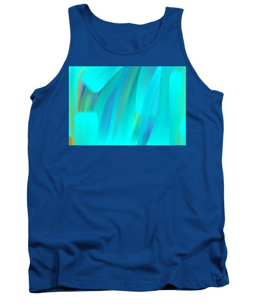 Water Tank Top by George Pedro