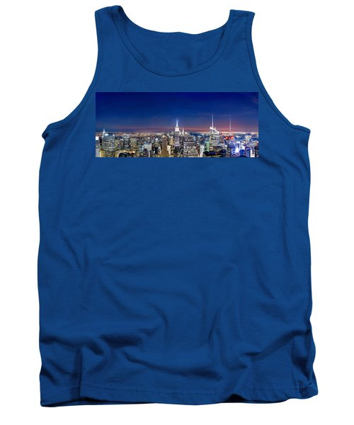 Wealth And Power Tank Top