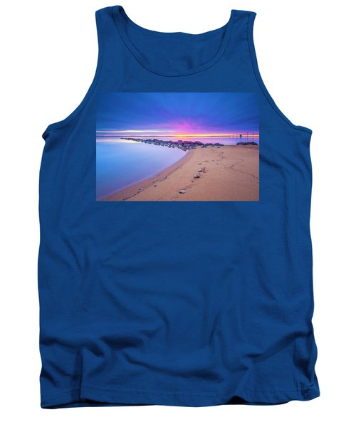 When It Feels Like The World's Gone Mad Tank Top