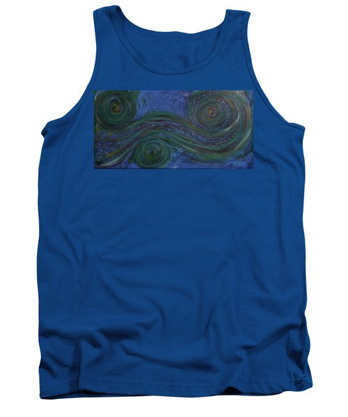 Whimsy 1 Tank Top