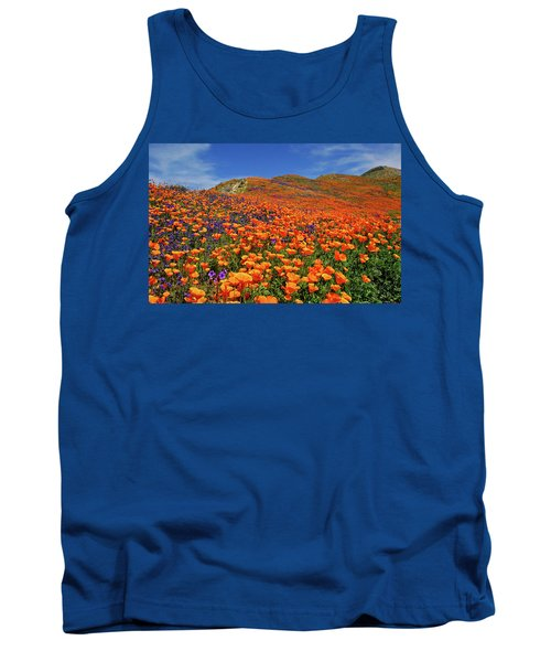 Wildflower Jackpot Tank Top