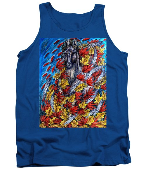 Wind Spirit Tank Top
