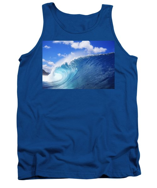 World Famous Pipeline Tank Top