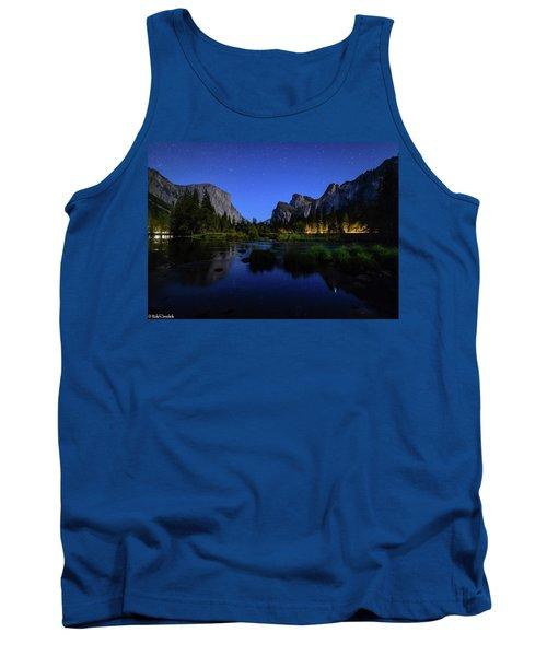 Yosemite Nights Tank Top