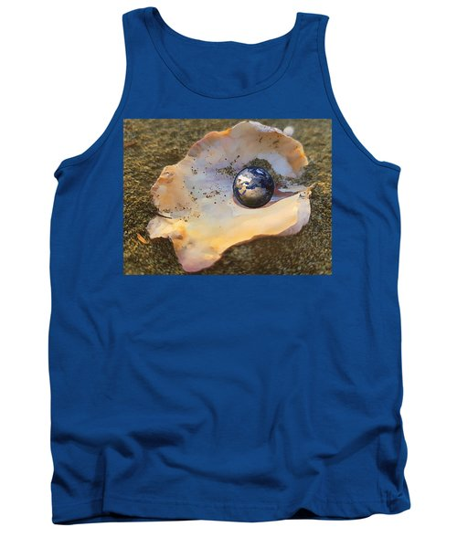 Your Oyster Tank Top