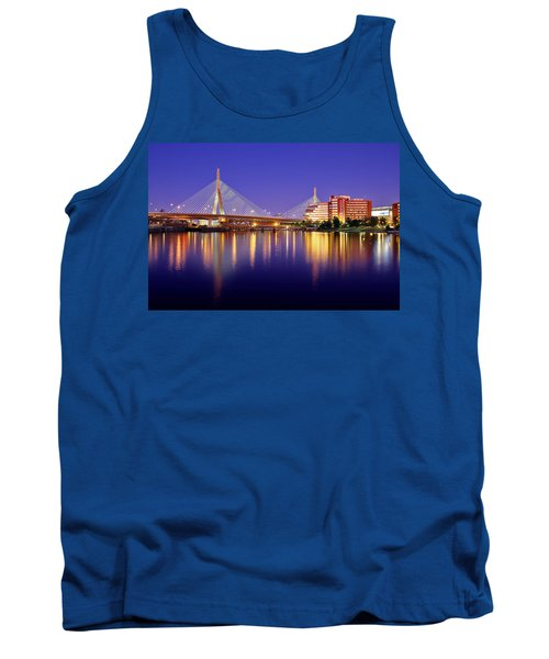 Zakim Twilight Tank Top