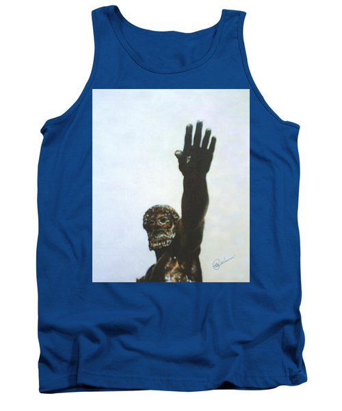 Zues Tank Top