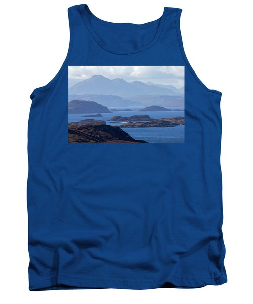 The Summer Isles Tank Top