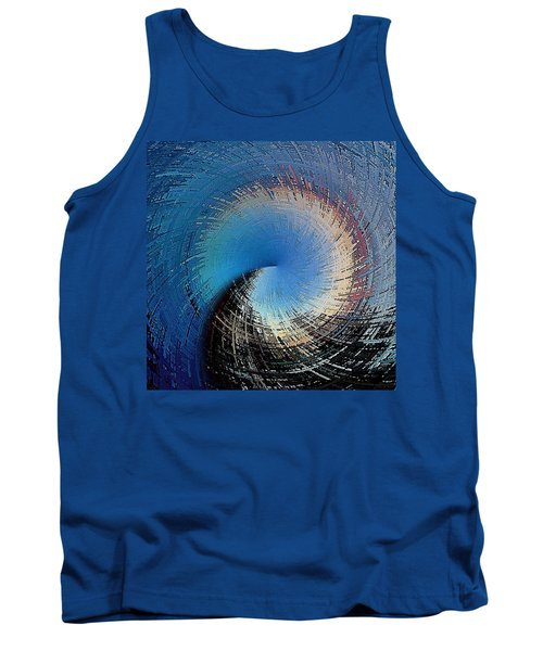 A Passage Of Time Tank Top