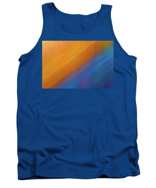 Abstract 44 Tank Top