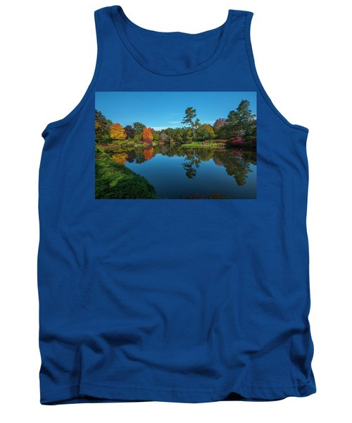 Asticou Reflection Tank Top