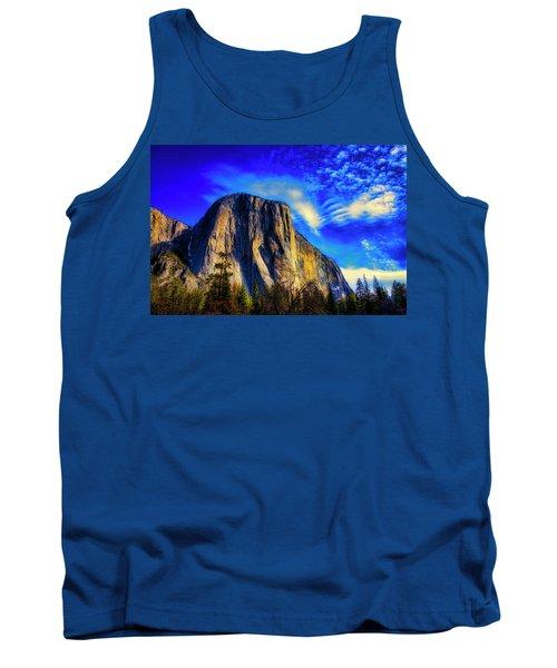 Beautiful El Capitan Tank Top