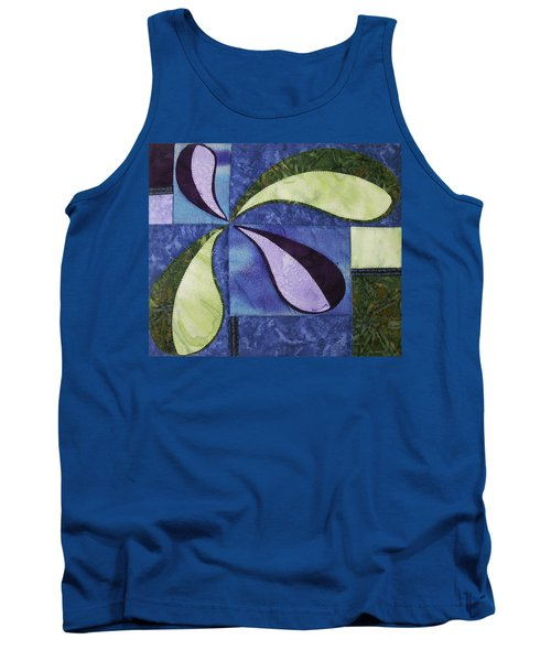Bent Out Of Shape Tank Top