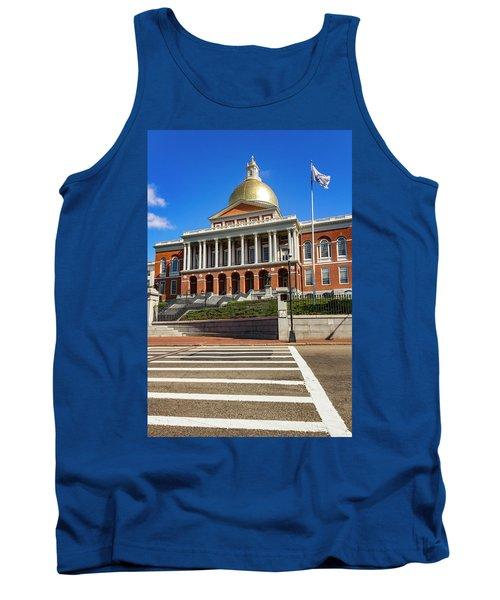 Boston Series 4944 Tank Top