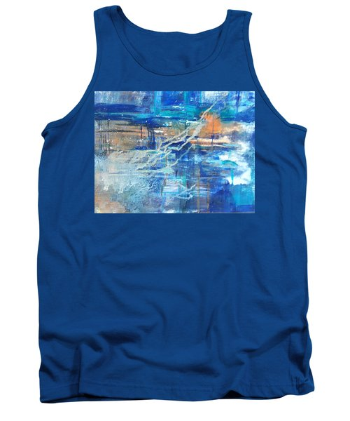 Breakthrough Tank Top