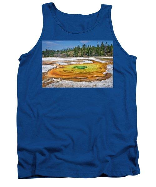 Chromatic Pool Tank Top