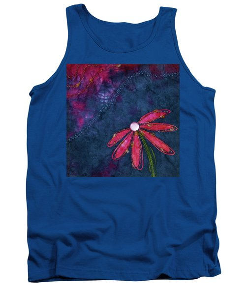 Coneflower Confection Tank Top