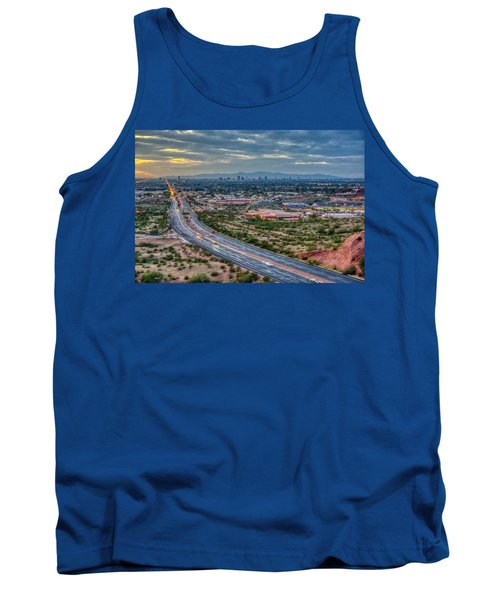 Mcdowell Road Tank Top