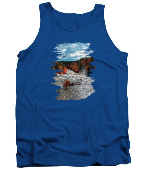 Mighty Water Tank Top