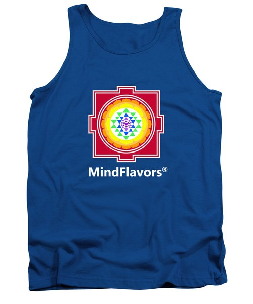 Mindflavors Small Tank Top