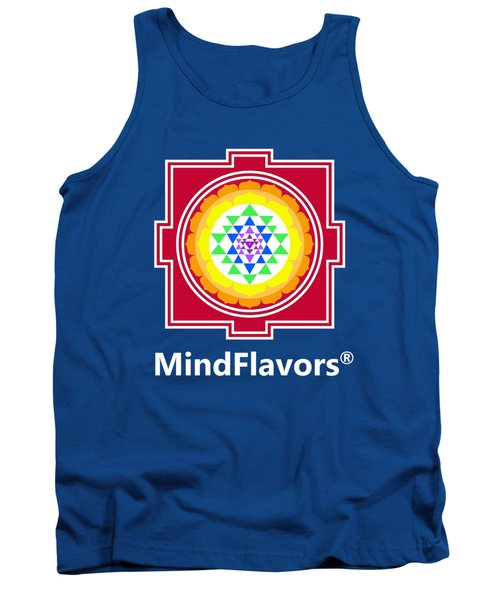 Mindflavors Medium Tank Top