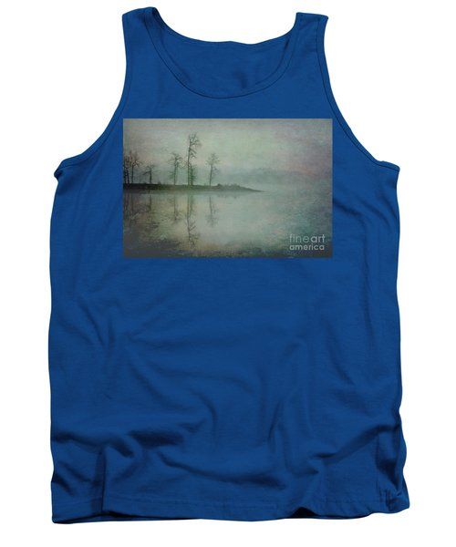 Misty Tranquility Tank Top