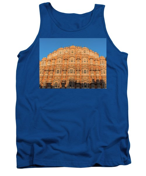 Palace Of The Winds Tank Top