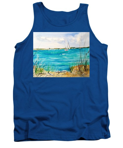 Ponce Inlet Tank Top