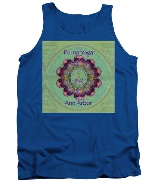 Purna Yoga Ann Arbor Tank Top