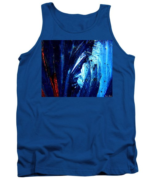 Quenching The Desire Tank Top