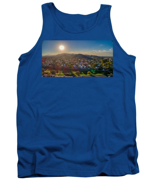 South Mountain Sunset Tank Top