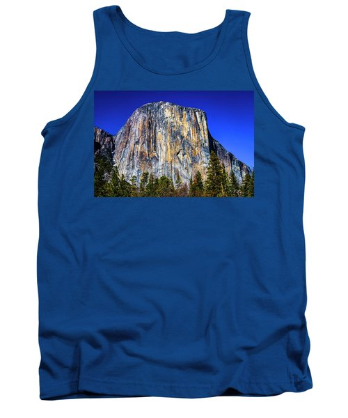 Striking El Capitan Tank Top