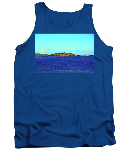 The Cay Tank Top