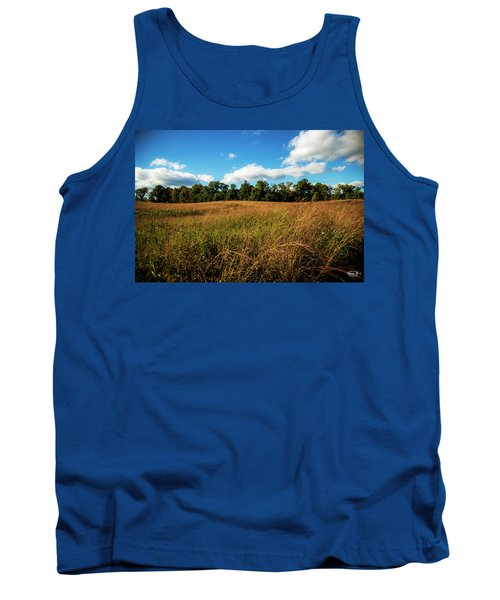 The Field Tank Top