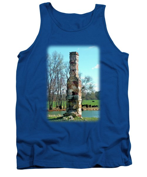 Withstand Tank Top