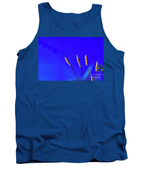 Wonderful To Be Alive Tank Top