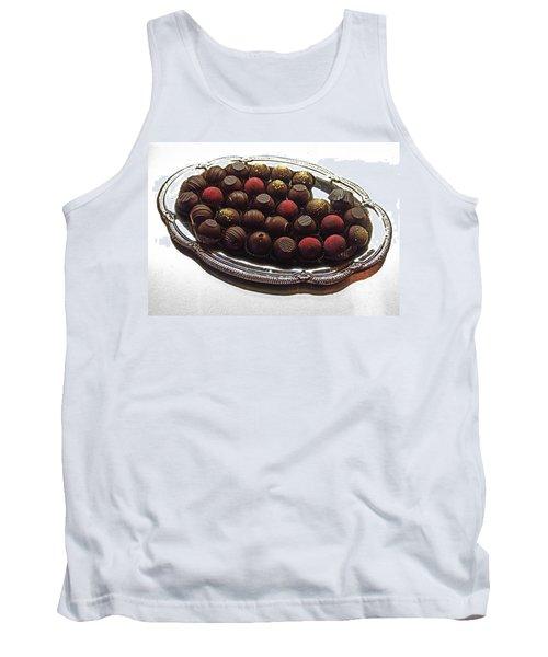 Chocolates Tank Top