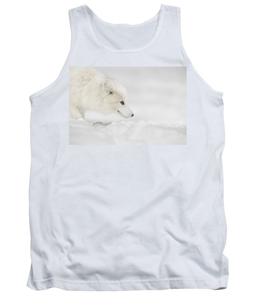 Arctic Fox Tank Top