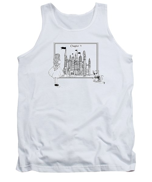 Chapter Nine Tank Top