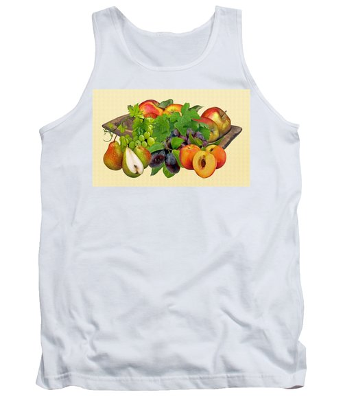 Day Fruits Tank Top