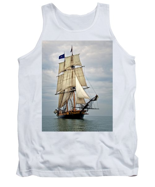 Flagship Niagara Tank Top