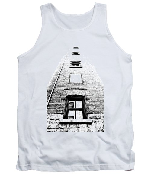 Floating Rooms Tank Top