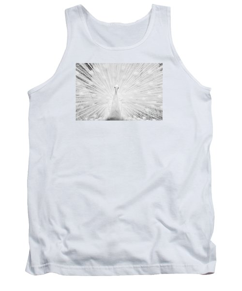Tank Top featuring the photograph Hypnotic Power by Simona Ghidini