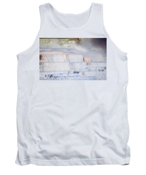 Mammoth Terraces Tank Top